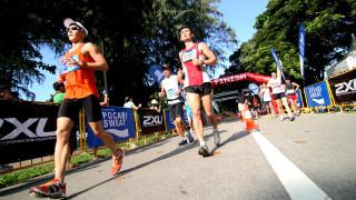 Newton Challenge 2011: 'Welfare' Race of the Year