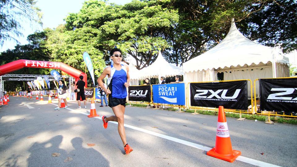 Race Prelude: Newton Challenge 2011