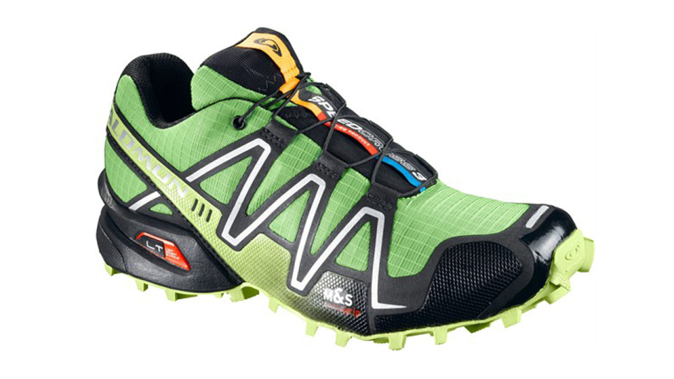 Salomon Speedcross 3: Sleeker, Lower and More Compact