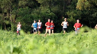 Race Registration: Salomon X-Trail Run 2011