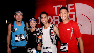 The North Face 100 2011