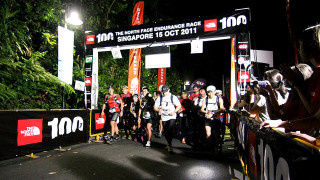 Race Prelude: The North Face 100 2011