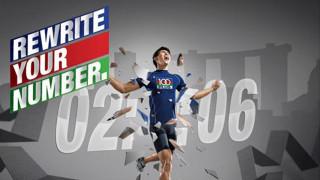 Rewrite Your Number: A 100PLUS Marathon Push