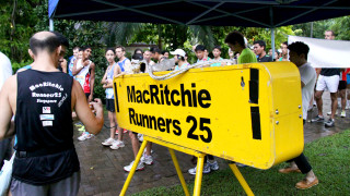 MR25 Elite 10K Race: Indie Respect