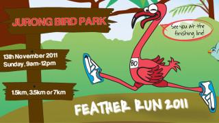 Race Prelude: Feather Run 2011
