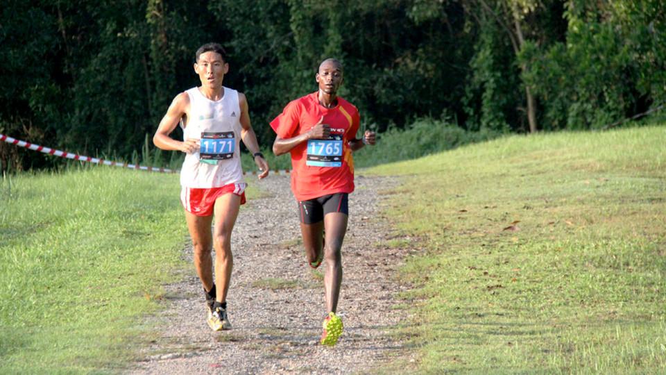 Salomon X-Trail Run 2011: Back Where it Should and Always Belong