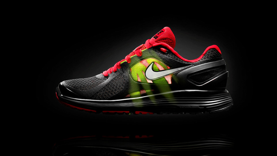 Nike LunarEclipse+2: That's a Tick for 2012