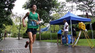 Race Prelude: MacRitchie Runners 25 Ultra Marathon 2011