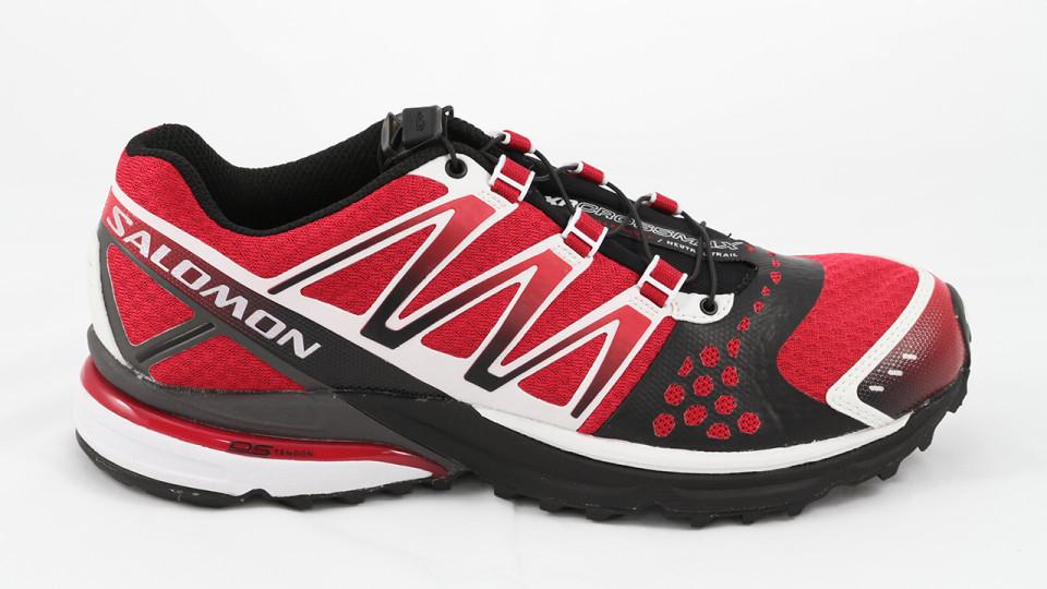Shoe Review: Salomon XR Crossmax (Neutral)