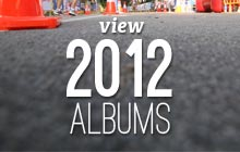 Photo Albums for Year 2012