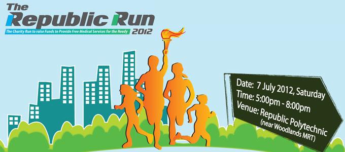 Republic Run 2012