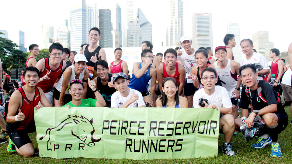 Special Feature: Singapore Running Clubs