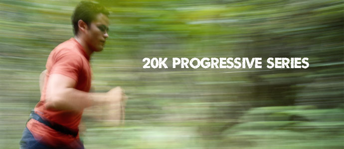 MR25 20k Progressive Series – July 2012