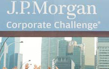 J.P. Morgan Corporate Chase Challenge 2012