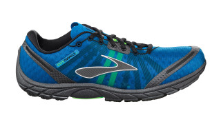 Shoe Review: Brooks PureConnect