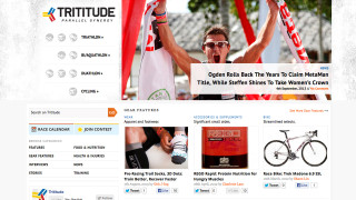 Trititude: Finally Got the Triathlon Scene Covered