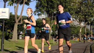 2XU Compression Run 2012: The Heat is On