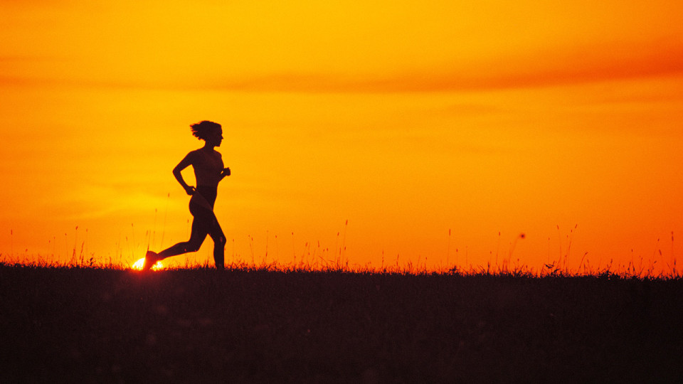 30 inspirational posters for runners