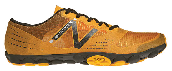 Minimus Zero Trail (Men)- Retail Price: S$165