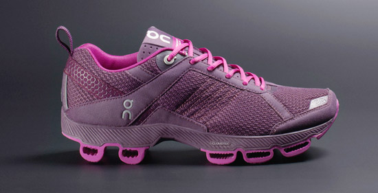 Cloudrunner (Women) - Retail Price: S$269