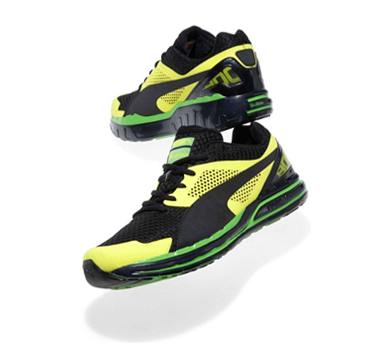 d8efff7fbc0c PUMA Spring Summer 2012 FAAS Shoes Collection
