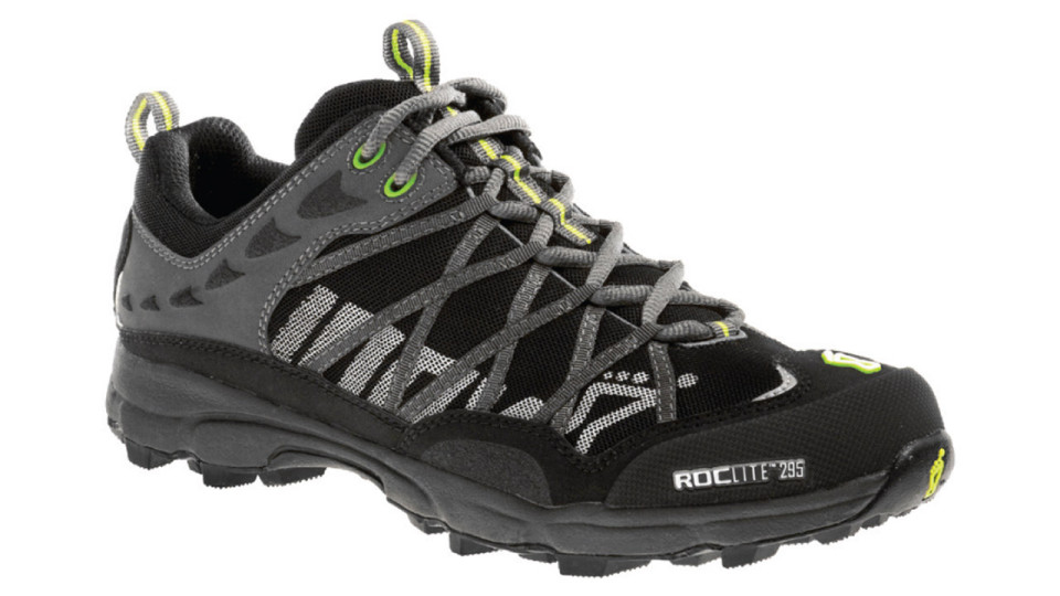 Inov-8 Roclite 295: All Purpose Trail Shoe