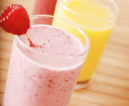 Five Great Post Work Out Foods- Protein Shakes