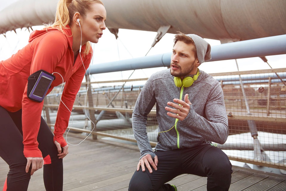 How To Find Your Perfect Running Partner