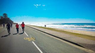 Gold Coast Marathon 2012: Run Down Under to Run Down your Personal Best