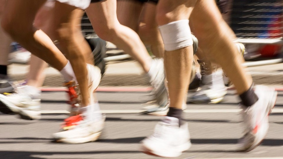 6 Tips to Prevent Running Injuries