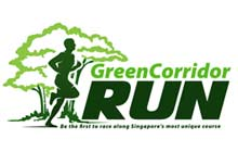 Green Corridor Run 2012