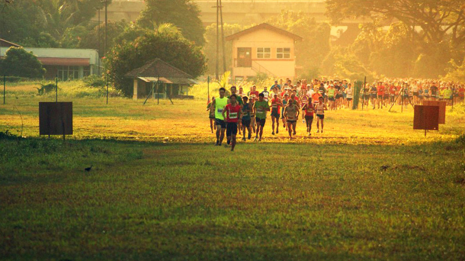 Green Corridor Run 2013: First Race To Be Held On Singapore's Least Known Natural Wonder