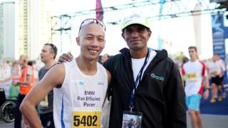 Sky Khoo: Going Beyond Competing