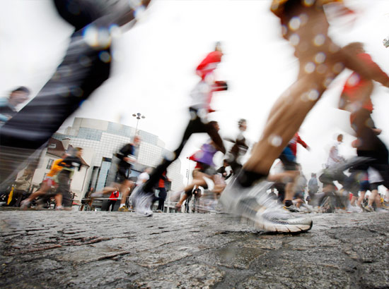 Survival Guide Before Race Day