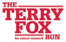 Terry Fox Run 2013