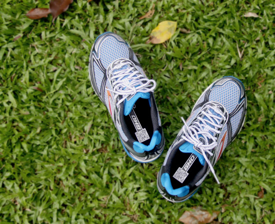 Brooks Ghost 5: Ghosting Through the Miles