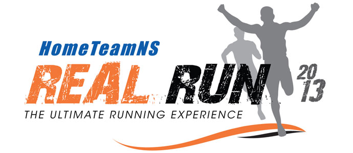 HomeTeamNS REAL Run 2013
