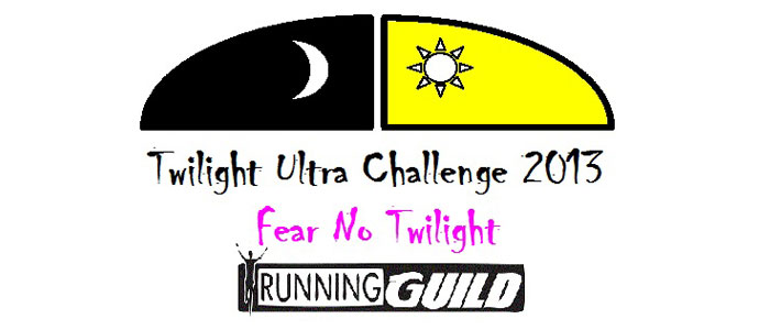 Twilight Ultra Challenge 2013