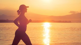 What Running Has Taught Me: Paralleled with Life's Lessons