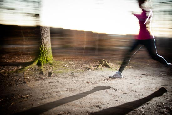 Making the Transition to Multi-Terrain Running