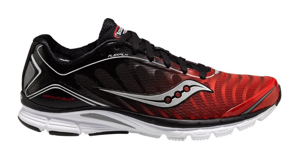 Saucony Natural Series Redefines Natural Running