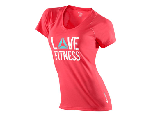Delta Love Fit Tee (Women's); Retail Price: $39