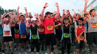 Men's Health Urbanathlon 2013: Better and Tougher