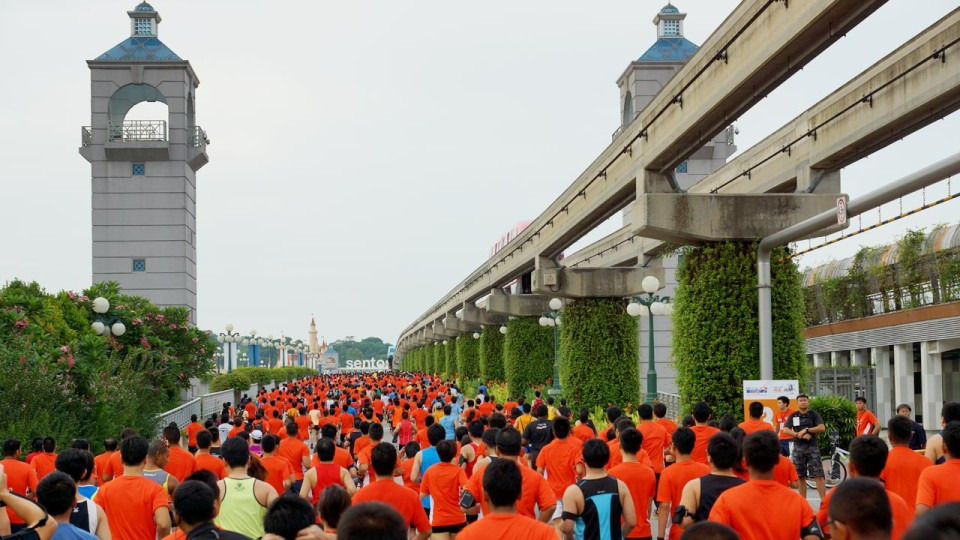 HomeTeamNS REAL Run 2013: Are You Running REAL?