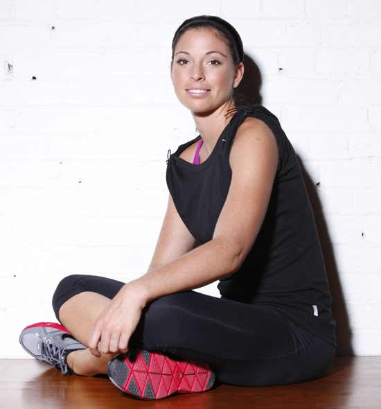 Interview with Marie Purvis, Master Trainer, Nike
