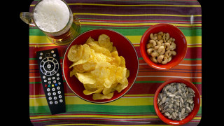 Healthy Dinner Tips: Common Diet Mistakes Begin at Home