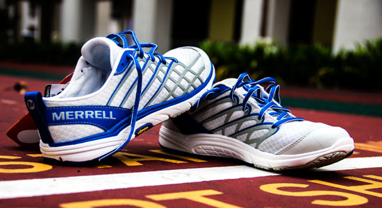 Merrell Bare Access: Comfort To The Feet!