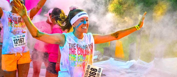 The Color Run™ 2013