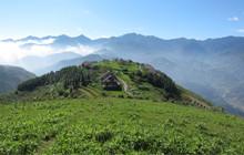 Running in the Exotic Mountains: Vietnam Mountain Marathon 2013
