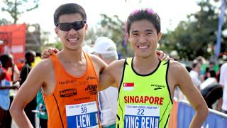 Video: Gold Coast Airport Marathon 2013 (Post race highlights)